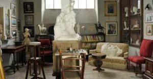 Musei di Roma gratis: museo Pietro Canonica